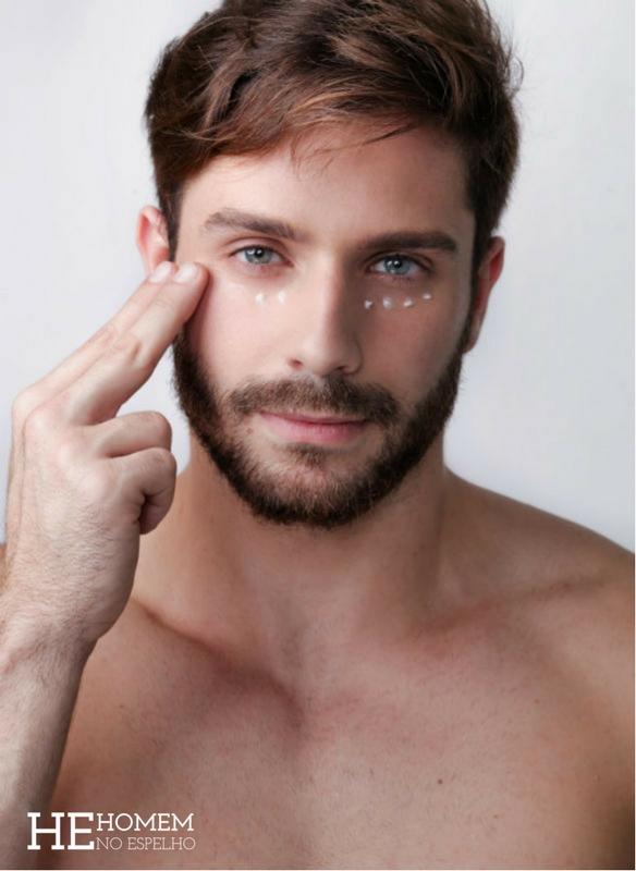 4992b1dd0 Homem No Espelho - Como cuidar da pele masculina - rosto, oleosidade, acne,