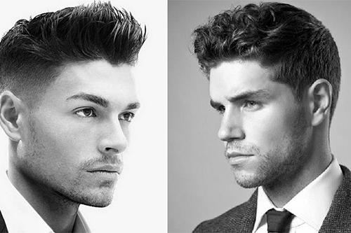 A moda de cabelos é democrática: tem cortes para todo tipo de cabelo