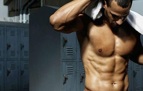 Homem No Espelho - Como cuidar do corpo depois do treino