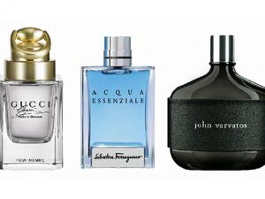 Homem No Espelho - Estilos de perfumes