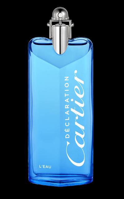 10587665c0e Homem No Espelho - Perfume Cartier Declaration L Eau - Homem no Espelho
