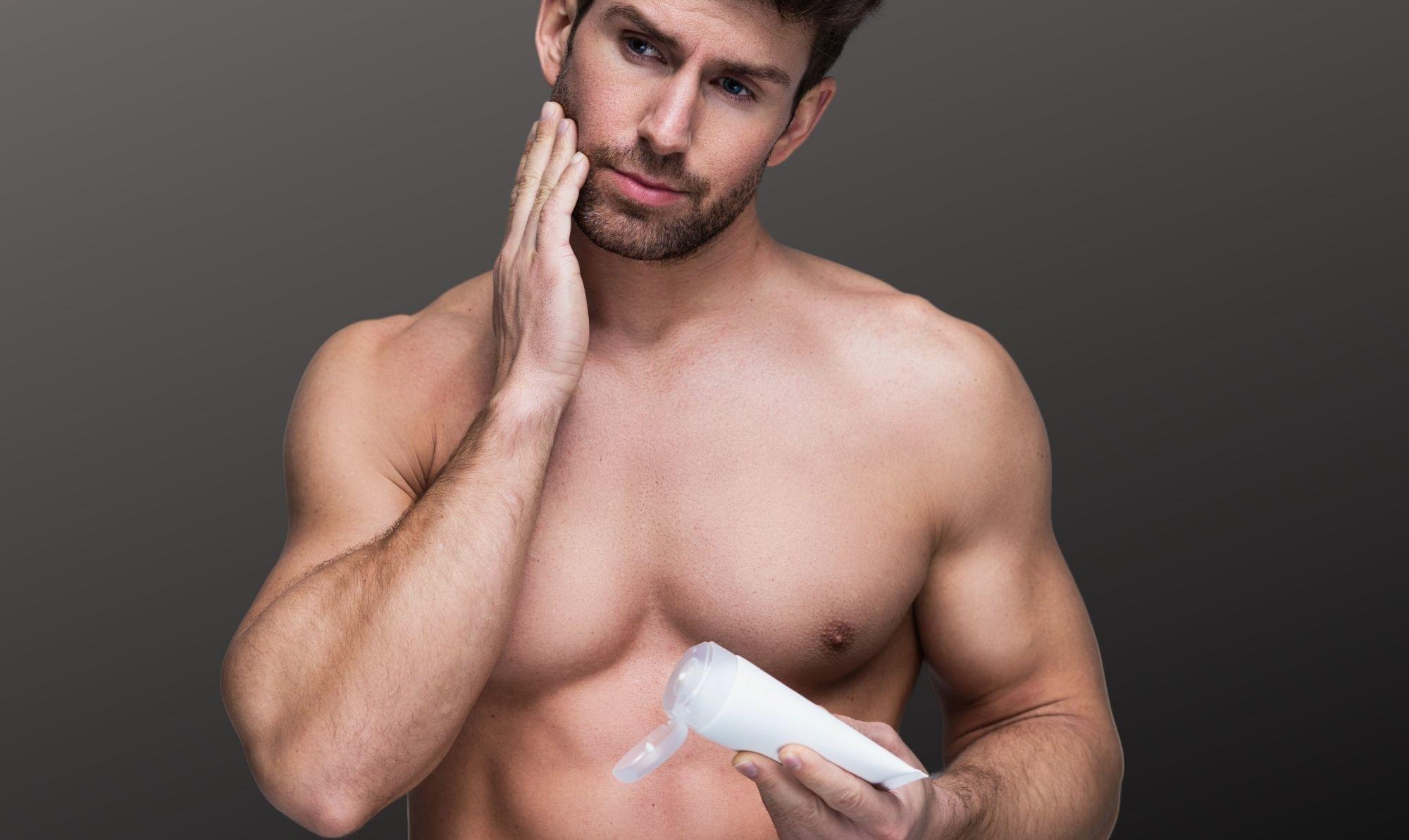 Homem No Espelho - Como proteger a pele da luz visível