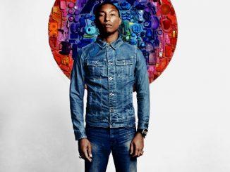 bfdc01bfce G-Star RAW e Pharrell lançam nova coleção feita de plástico reciclado