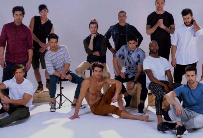 O vídeo do BuzzFeed mostra como variam os padrões de beleza masculina ao redor do mundo
