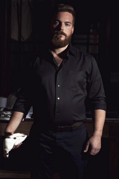 Homem No Espelho - Moda para homens plus size
