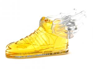 Homem No Espelho - Perfume Adidas Originals by Jeremy Scott.