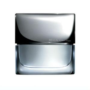 Homem No Espelho - Calvin Klein Reveal
