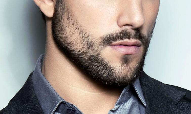Homem No Espelho Como fazer a barba crescer- Barba rala - falhada