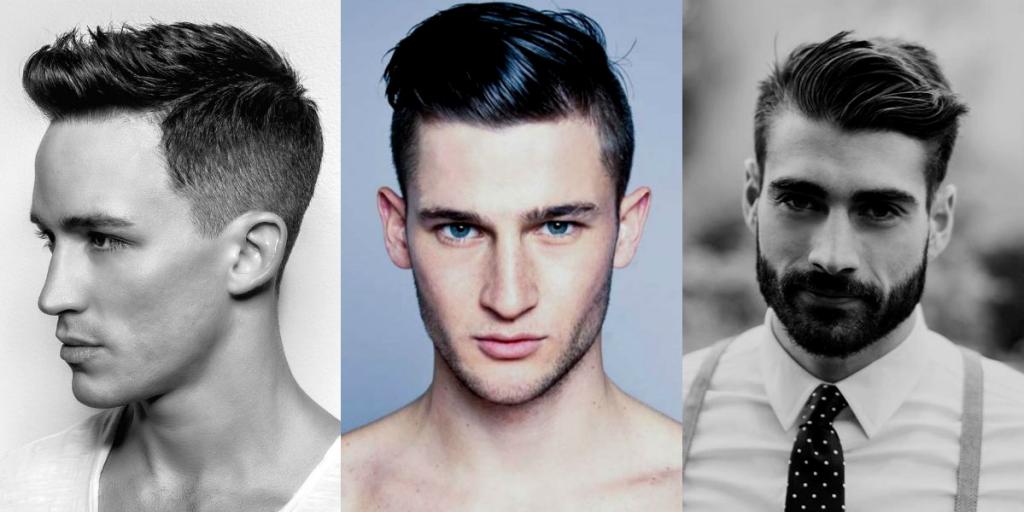 Homem No Espelho - Corte de cabelo masculino undercut-3