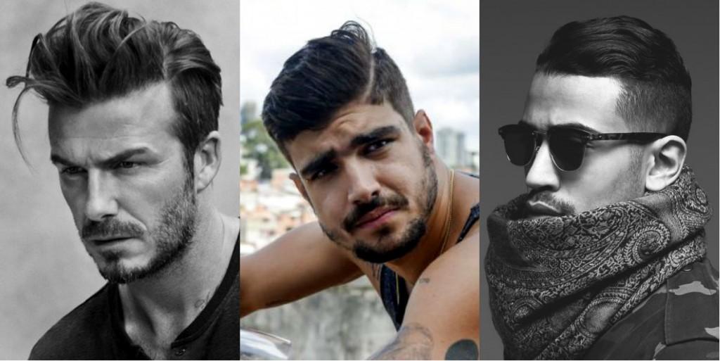 Homem No Espelho - Corte de cabelo masculino undercut-5