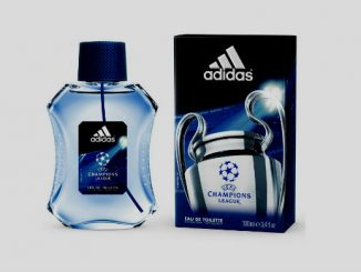 3c9bcab500 Adidas lança perfume oficial da Liga dos Campeões