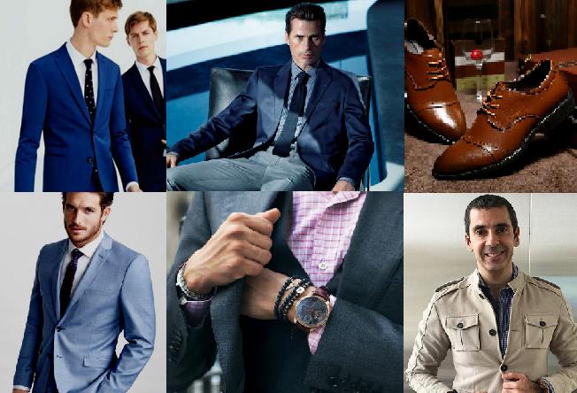 c93ffeec7b 10 regras de estilo para uma imagem de sucesso - Homem no Espelho