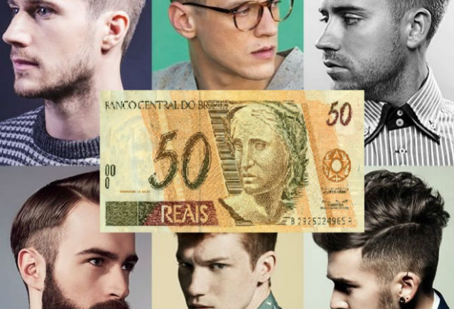Homem No Espelho - 10 produtos bacanas por menos de R$ 50