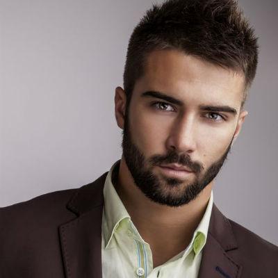 10 regras de estilo para uma imagem de sucesso homem no for Tipos de corte de barba