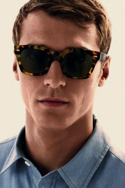 c5b2ebebdf041 Homem No Espelho - Óculos Gucci - Homem no Espelho