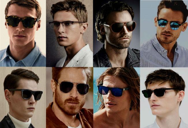 ea8a8e5b4c234 Homem No Espelho - Óculos e formatos de rosto - Homem no Espelho