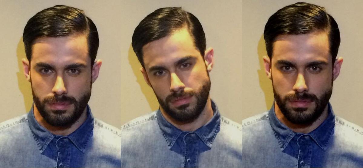 Homem No Espelho - Cortes e penteados de cabelos masculinos...1