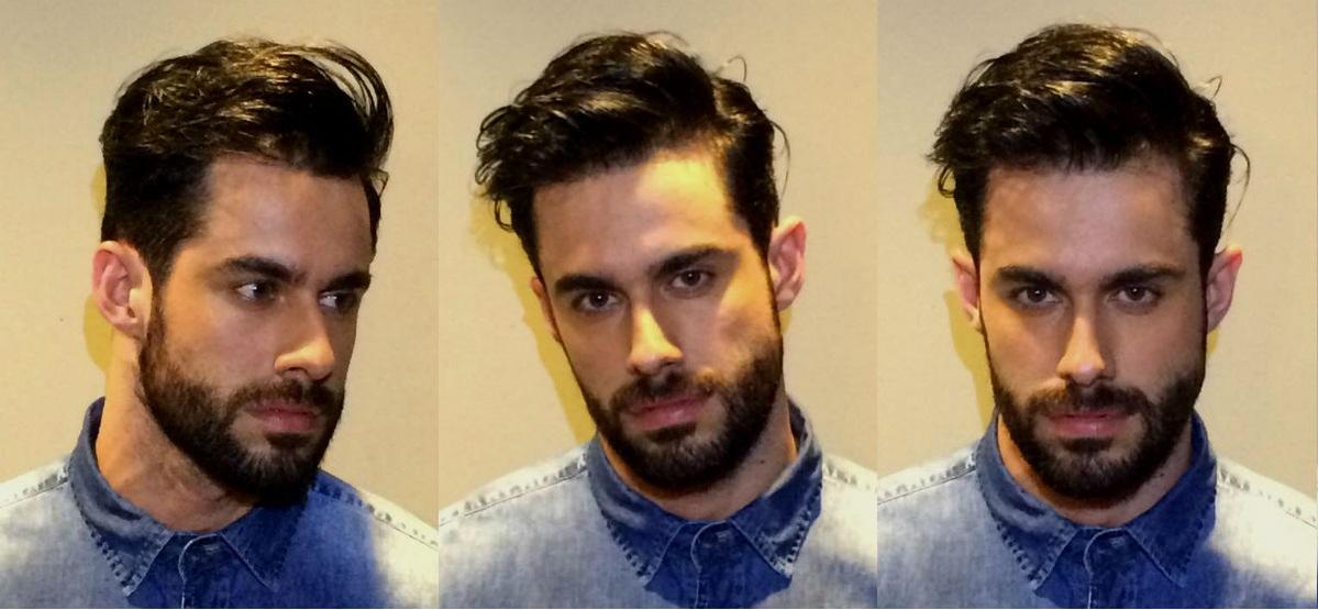 Homem No Espelho - Cortes e penteados de cabelos masculinos...2