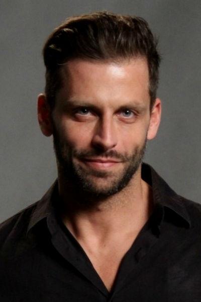 Homem No Espelho - Estilos de barba e cabelo masculinos 2015 - Henri Castelli