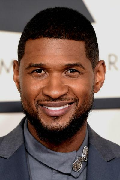 Homem No Espelho - Estilos de barba e cabelo masculinos 2015- Usher