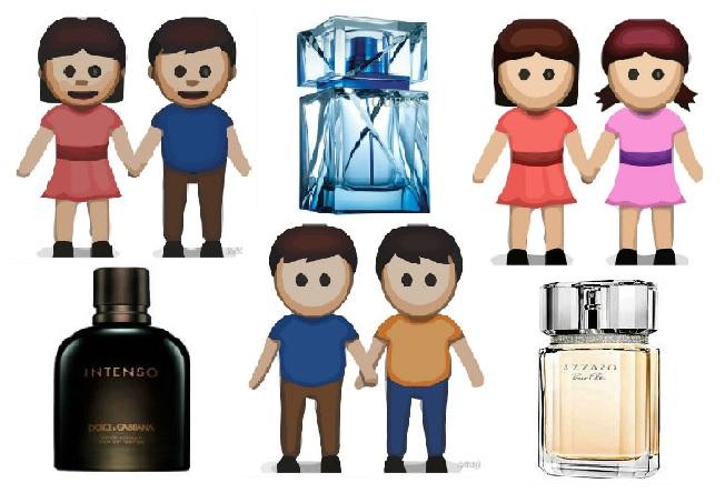 Homem No Espelho - Perfumes para o dia dos Namorados