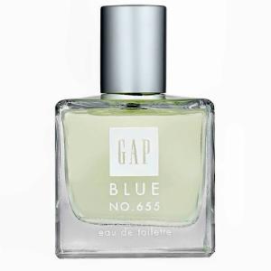 Homem No Espelho - gap_blue
