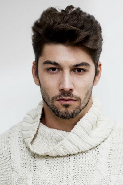 Homem No Espelho - Ideias de cortes de cabelos masculinos-7
