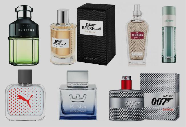 f509adb4b 10 perfumes bacanas que custam menos de R  100 - Homem no Espelho