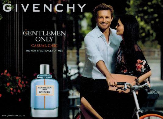 Homem No Espelho - givenchy-only-gentlemen