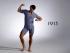 Homem No Espelho - 100 anos de moda praia