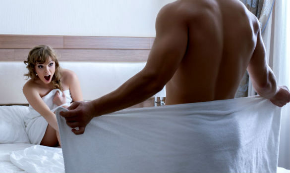 Homem No Espelho - Como as mulheres avaliam o visual do pênis