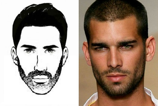 Homem No Espelho - Estilos de barbas1 (2)