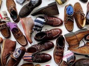 Homem No Espelho - Guia dos sapatos masculinos