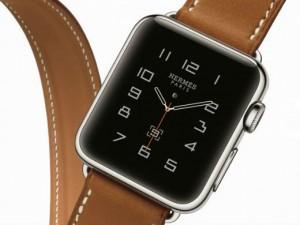Homem No Espelho - Apple Watch Hermès