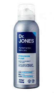 Homem No Espelho - DR.JONES - PRECISION FOAM