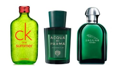 Homem No Espelho - Perfumes3