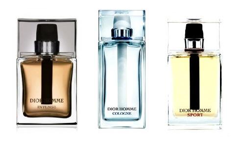 Homem No Espelho - Perfumes6