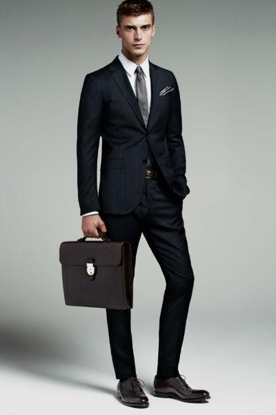 67b2a2b85 As regras para ficar elegante de roupa social - Homem no Espelho
