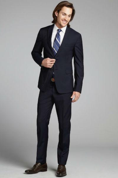 e9a93ced53 As regras para ficar elegante de roupa social - Homem no Espelho