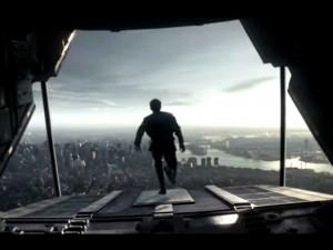 Homem No Espelho - Gillette Momentos James Bond