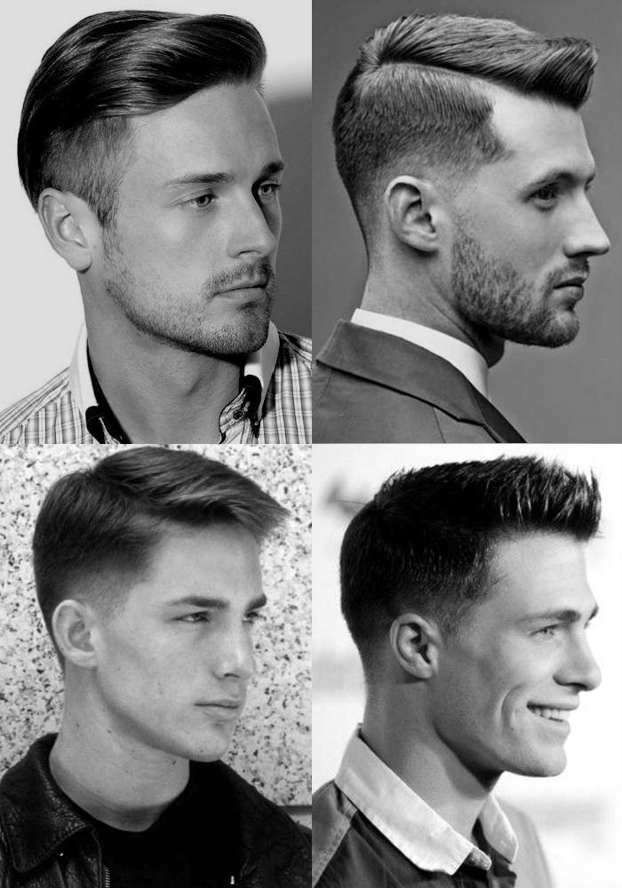 cortes de cabelo masculino low