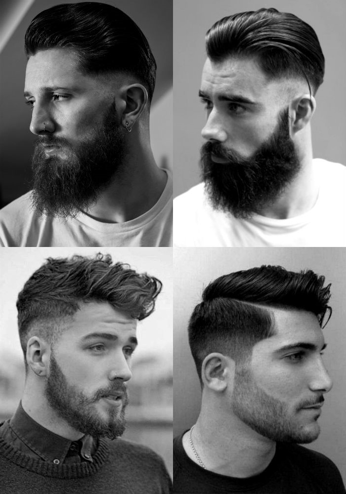 cortes de cabelo masculino low fade.