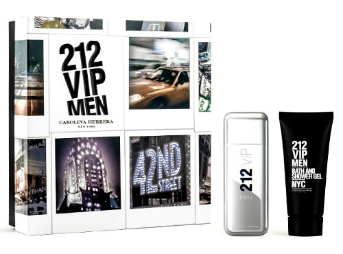 Homem No Espelho - 212 VIP