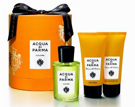 Homem No Espelho - Acqua di Parma