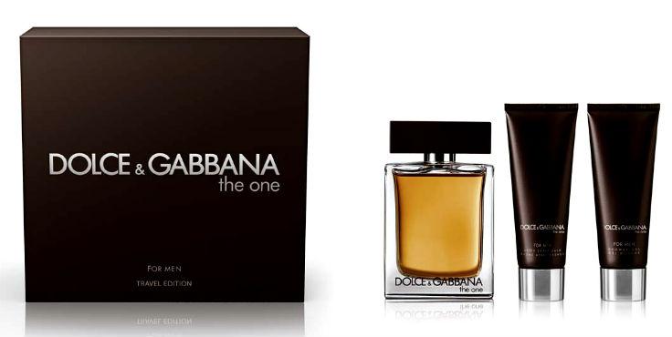 Homem No Espelho Dolce Gabbana