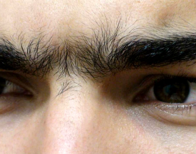 Homem No Espelho - Evite os desleixos que acabam com seu visual-3