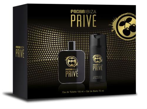 Homem No Espelho - Perfume Pacha Privé
