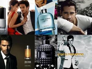 Homem No Espelho - Top perfumes 2015