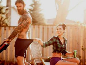 Homem No Espelho - Os músculos preferidos das mulheres