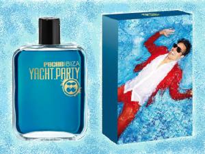 Homem No Espelho - Perfume Pacha Ibiza Yacht Party